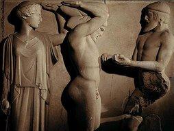 Αρχαιολογικό Μουσείο της Ολμιπίας