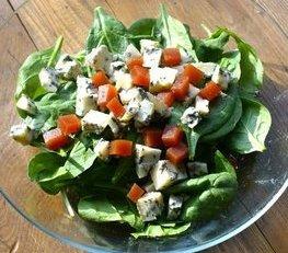 melimilo_quincepaste_salad